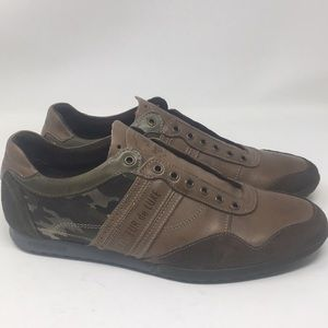Cycleur de Luxe Crash Sneakers Shoes Camouflage 10